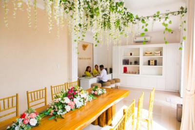 wedding planner office in bali