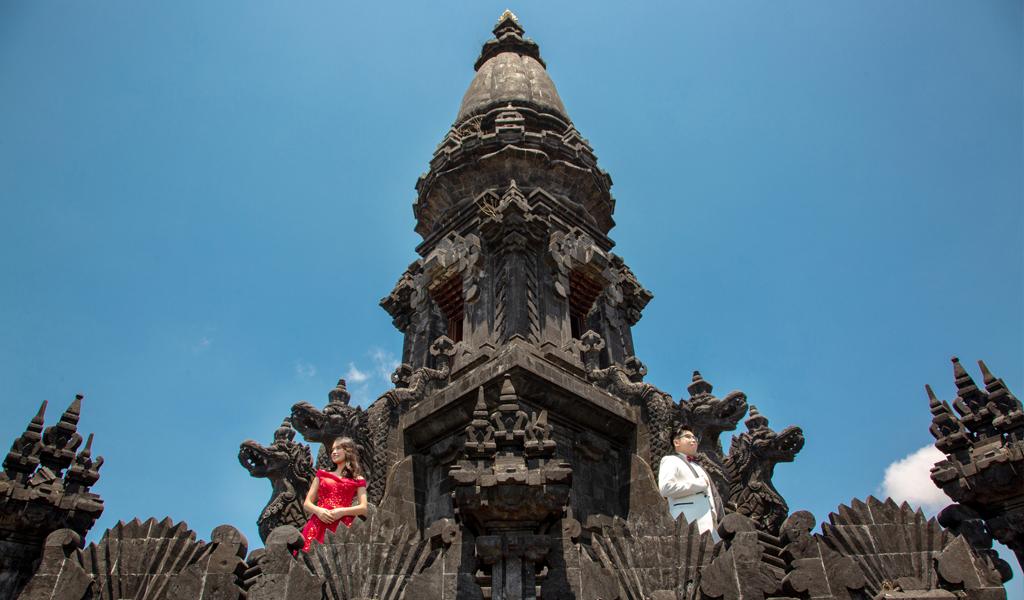 Paket Prewedding Bali