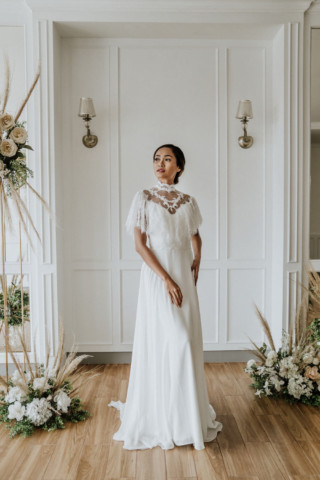WEDDING GOWN RENTAL BALI