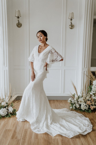 WEDDING DRESS BALI RENTAL